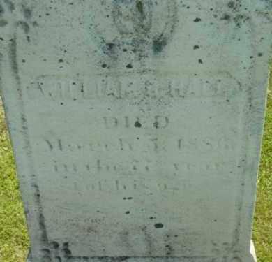 HALL, WILLIAM G - Berkshire County, Massachusetts | WILLIAM G HALL - Massachusetts Gravestone Photos