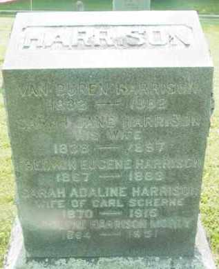 HARRISON MOODY, CAROLYN - Berkshire County, Massachusetts | CAROLYN HARRISON MOODY - Massachusetts Gravestone Photos
