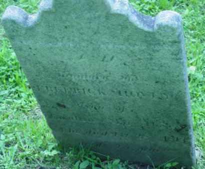 HOVEY, FREDERICK - Berkshire County, Massachusetts | FREDERICK HOVEY - Massachusetts Gravestone Photos