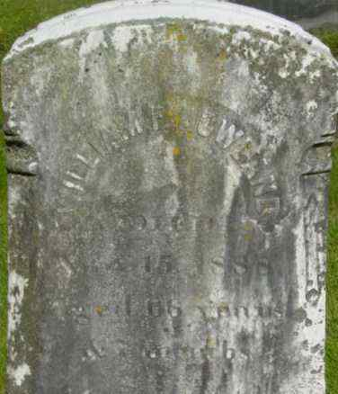 HOWLAND, WILLIAM F - Berkshire County, Massachusetts   WILLIAM F HOWLAND - Massachusetts Gravestone Photos