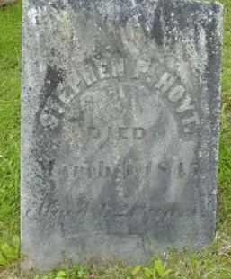 HOYT, STEPHEN P - Berkshire County, Massachusetts   STEPHEN P HOYT - Massachusetts Gravestone Photos