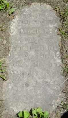 HUBBARD, MARIETTA - Berkshire County, Massachusetts   MARIETTA HUBBARD - Massachusetts Gravestone Photos