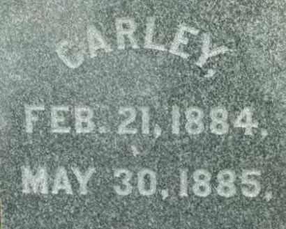 HUMPHREVILLE, CARLEY - Berkshire County, Massachusetts | CARLEY HUMPHREVILLE - Massachusetts Gravestone Photos