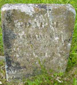 HUMPHREY, ADAH M - Berkshire County, Massachusetts | ADAH M HUMPHREY - Massachusetts Gravestone Photos