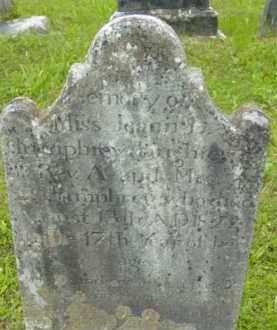 HUMPHREY, JOANN D - Berkshire County, Massachusetts   JOANN D HUMPHREY - Massachusetts Gravestone Photos