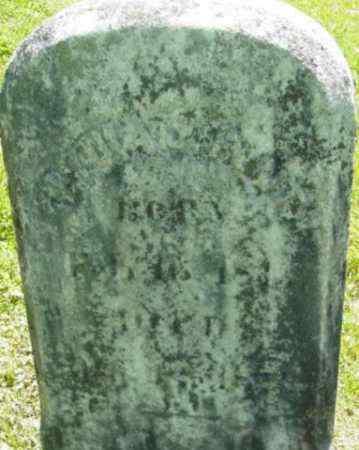 HUNT, LYDIA J - Berkshire County, Massachusetts | LYDIA J HUNT - Massachusetts Gravestone Photos