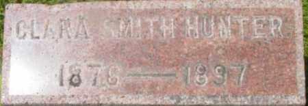 SMITH, CLARA - Berkshire County, Massachusetts | CLARA SMITH - Massachusetts Gravestone Photos