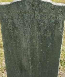 HURLBUT, THOMAS - Berkshire County, Massachusetts   THOMAS HURLBUT - Massachusetts Gravestone Photos