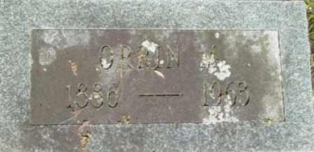 HUTCHINSON, ORRIN M - Berkshire County, Massachusetts | ORRIN M HUTCHINSON - Massachusetts Gravestone Photos