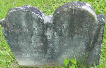 JARVIS, HALLER - Berkshire County, Massachusetts   HALLER JARVIS - Massachusetts Gravestone Photos