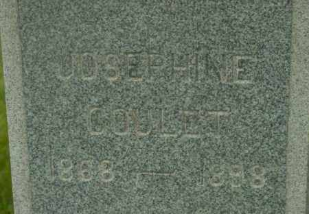 JOSEPHINE, GOULET - Berkshire County, Massachusetts | GOULET JOSEPHINE - Massachusetts Gravestone Photos