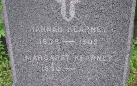KEARNEY, MARGARET - Berkshire County, Massachusetts | MARGARET KEARNEY - Massachusetts Gravestone Photos