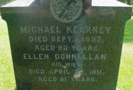 KEARNEY, ELLEN - Berkshire County, Massachusetts | ELLEN KEARNEY - Massachusetts Gravestone Photos
