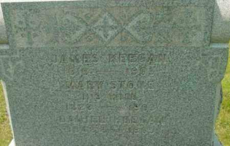 STONE KEEGAN, MARY - Berkshire County, Massachusetts   MARY STONE KEEGAN - Massachusetts Gravestone Photos