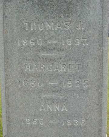 KELLEY, MARGARET - Berkshire County, Massachusetts | MARGARET KELLEY - Massachusetts Gravestone Photos