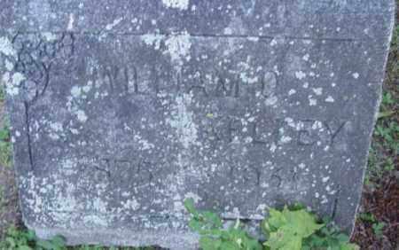KELLEY, WILLIAM D - Berkshire County, Massachusetts | WILLIAM D KELLEY - Massachusetts Gravestone Photos