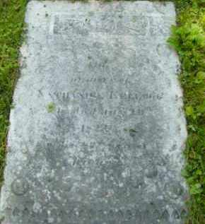 KELLOGG, NATHANIEL - Berkshire County, Massachusetts   NATHANIEL KELLOGG - Massachusetts Gravestone Photos