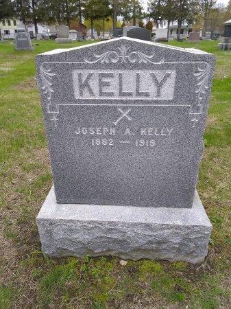 KELLY, JOSEPH - Berkshire County, Massachusetts | JOSEPH KELLY - Massachusetts Gravestone Photos