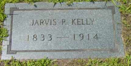 KELLY, JARVIS P - Berkshire County, Massachusetts | JARVIS P KELLY - Massachusetts Gravestone Photos