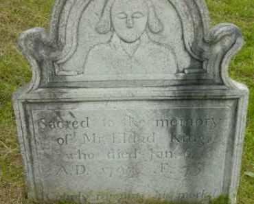 KING, ELDAD - Berkshire County, Massachusetts   ELDAD KING - Massachusetts Gravestone Photos