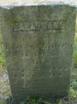 KNOX, SARAH JANE - Berkshire County, Massachusetts   SARAH JANE KNOX - Massachusetts Gravestone Photos