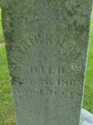 LAMB, PATRICK - Berkshire County, Massachusetts | PATRICK LAMB - Massachusetts Gravestone Photos