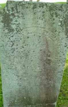 LANCKTON, JOHN - Berkshire County, Massachusetts | JOHN LANCKTON - Massachusetts Gravestone Photos