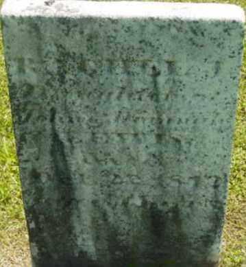 LEWIS, RACHEL J - Berkshire County, Massachusetts   RACHEL J LEWIS - Massachusetts Gravestone Photos