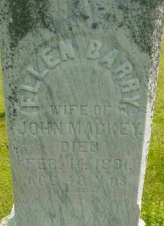 MACKEY, ELLEN - Berkshire County, Massachusetts | ELLEN MACKEY - Massachusetts Gravestone Photos