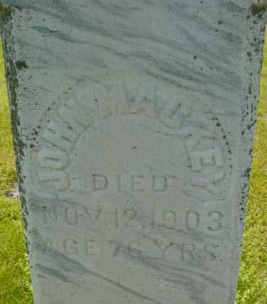 MACKEY, JOHN - Berkshire County, Massachusetts | JOHN MACKEY - Massachusetts Gravestone Photos