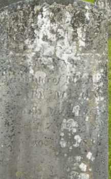 MASON, FANNY - Berkshire County, Massachusetts   FANNY MASON - Massachusetts Gravestone Photos