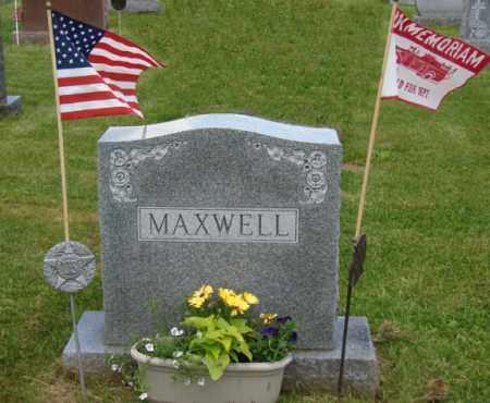 MAXWELL, MARTHA M - Berkshire County, Massachusetts | MARTHA M MAXWELL - Massachusetts Gravestone Photos