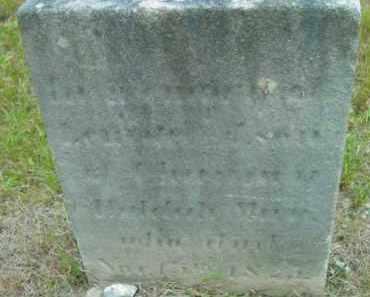 MAY, LEMUEL A - Berkshire County, Massachusetts | LEMUEL A MAY - Massachusetts Gravestone Photos