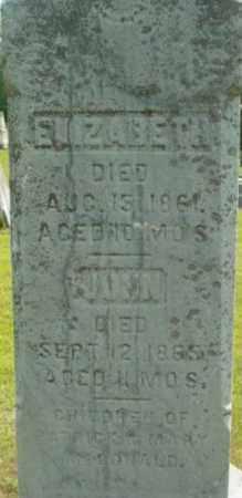 MCDONALD, JOHN - Berkshire County, Massachusetts   JOHN MCDONALD - Massachusetts Gravestone Photos