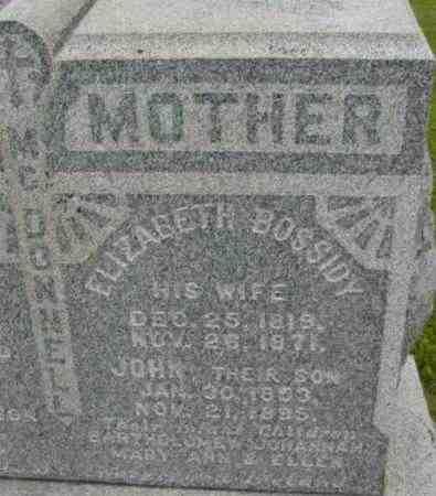 MCDONNELL, JOHN - Berkshire County, Massachusetts | JOHN MCDONNELL - Massachusetts Gravestone Photos