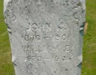 MCDONOUGH, WILLIAM B - Berkshire County, Massachusetts   WILLIAM B MCDONOUGH - Massachusetts Gravestone Photos