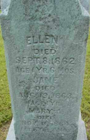 MCNAMEE, MARY - Berkshire County, Massachusetts | MARY MCNAMEE - Massachusetts Gravestone Photos