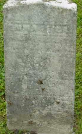 MITCHELL, EMME LEILA - Berkshire County, Massachusetts | EMME LEILA MITCHELL - Massachusetts Gravestone Photos