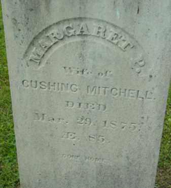 MITCHELL, MARGARET - Berkshire County, Massachusetts | MARGARET MITCHELL - Massachusetts Gravestone Photos