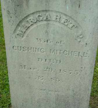 MITCHELL, MARGARET - Berkshire County, Massachusetts | MARGARET MITCHELL - Massachusetts Gravestone Photos