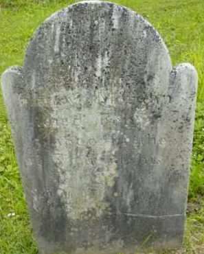 MORGAN, HENRY - Berkshire County, Massachusetts   HENRY MORGAN - Massachusetts Gravestone Photos