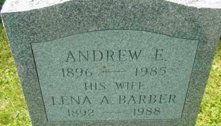MURPHY, LENA A - Berkshire County, Massachusetts | LENA A MURPHY - Massachusetts Gravestone Photos
