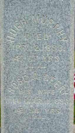 DEERY MURPHY, ROSE A - Berkshire County, Massachusetts | ROSE A DEERY MURPHY - Massachusetts Gravestone Photos