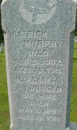 MURPHY, PATRICK - Berkshire County, Massachusetts | PATRICK MURPHY - Massachusetts Gravestone Photos