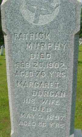 DORGAN MURPHY, MARGARET - Berkshire County, Massachusetts | MARGARET DORGAN MURPHY - Massachusetts Gravestone Photos
