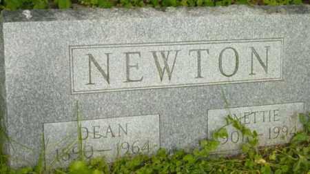 NEWTON, NETTIE - Berkshire County, Massachusetts | NETTIE NEWTON - Massachusetts Gravestone Photos