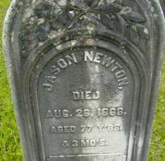 NEWTON, JASON - Berkshire County, Massachusetts   JASON NEWTON - Massachusetts Gravestone Photos