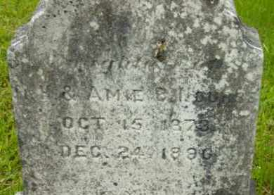 NOURSE, GRACE - Berkshire County, Massachusetts   GRACE NOURSE - Massachusetts Gravestone Photos