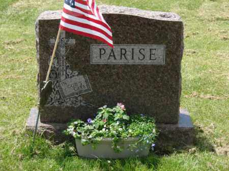 PARISE, ROCCO - Berkshire County, Massachusetts | ROCCO PARISE - Massachusetts Gravestone Photos