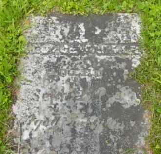 PARKER, GEORGE - Berkshire County, Massachusetts | GEORGE PARKER - Massachusetts Gravestone Photos